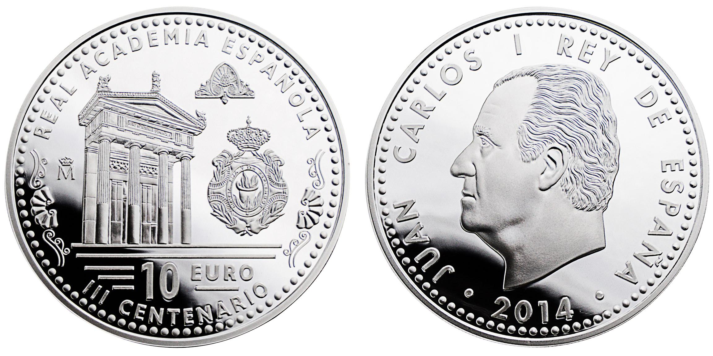 20 euros española en Madrid-1932