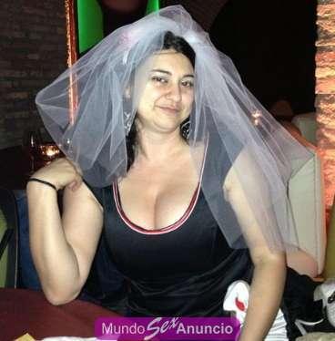 Amistad chica gorda en Lérida-9696