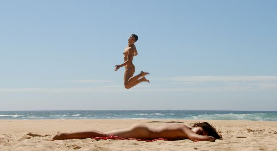 Busco mujer nudista para tomar el sol-7230