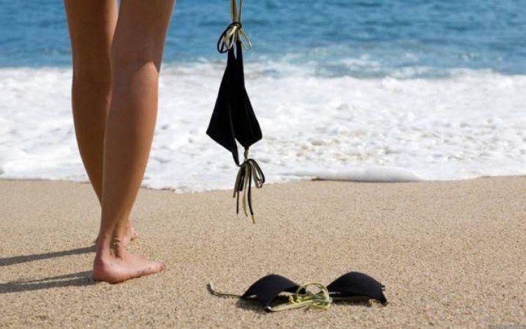 Busco mujer nudista para tomar el sol-901