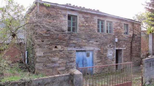 Casa muy conocida en Lugo-5721