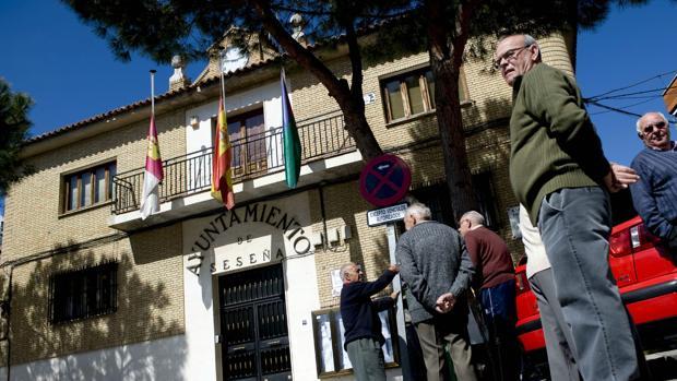 Conocer gente leidy seseña en Sevilla-3446