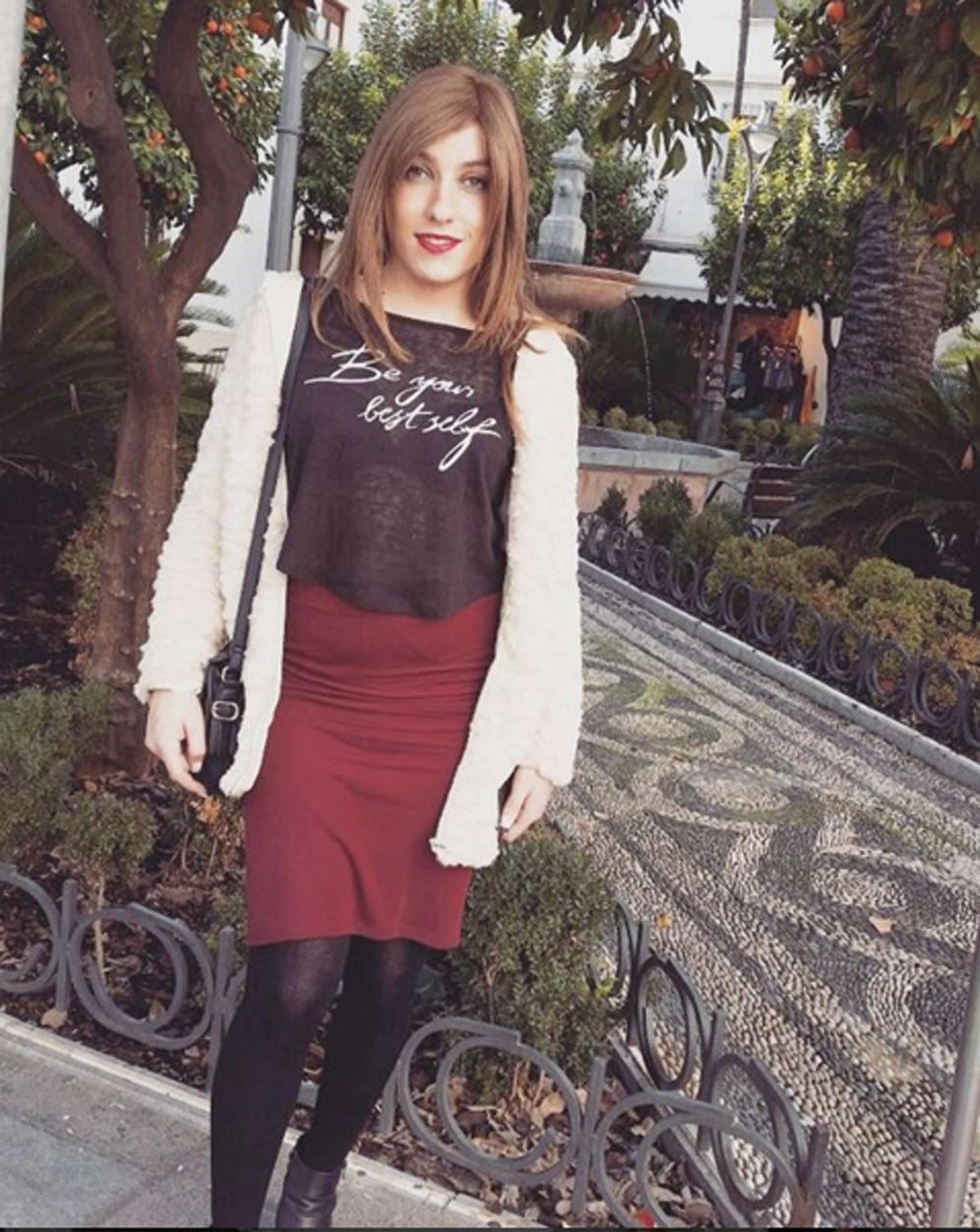 Mujere travesti independiente en Madrid-147