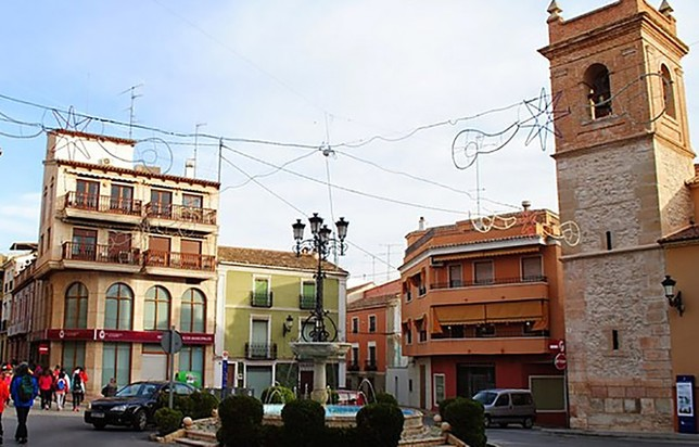 Para sexo sin compromiso corrida en Albacete-8401