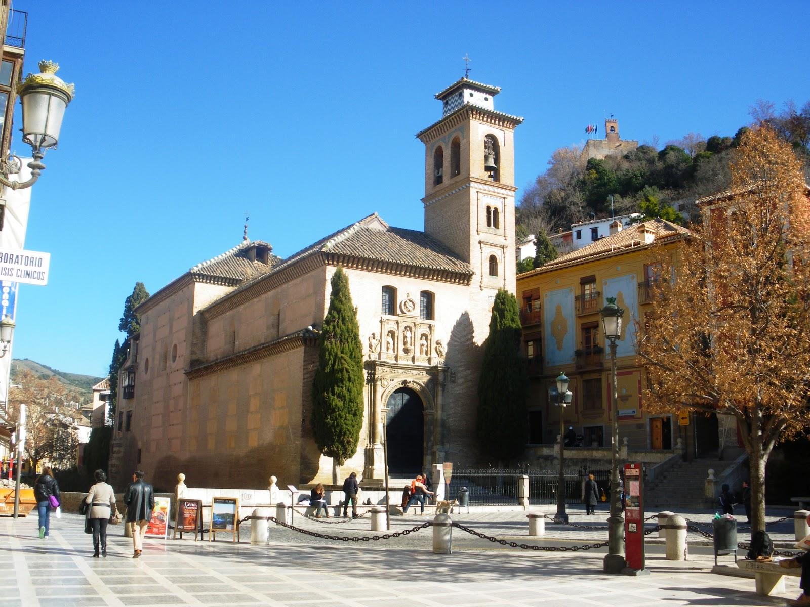 Plazas abiertas - ninfas Móstoles-2906