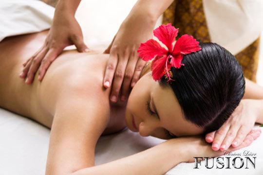 Disfruta de un masaje 30€-189