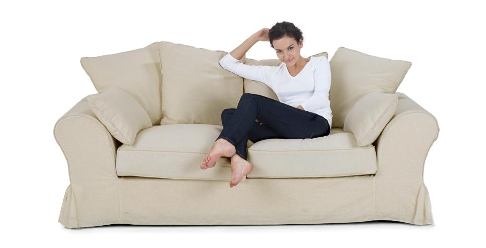 Con cómodos asientos y el sofa del amor-1974