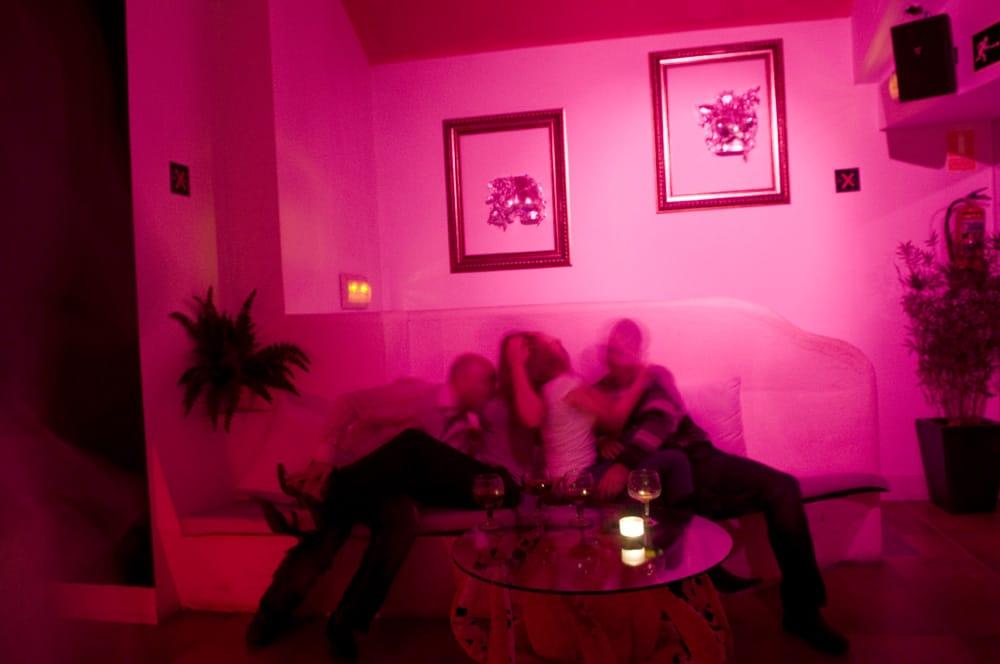 Intercambio de parejas tanger en Madrid-3992
