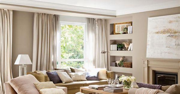 Con cómodos asientos y el sofa del amor-7861