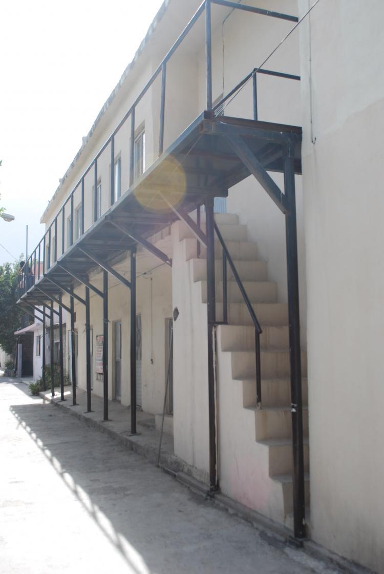 Disponibles habitaciones alquiler en León-9718