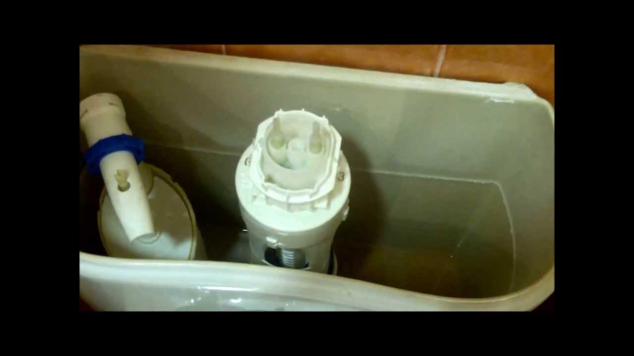 Fontanería electricidad puedo reparar esa cisterna que pierde agua-7181