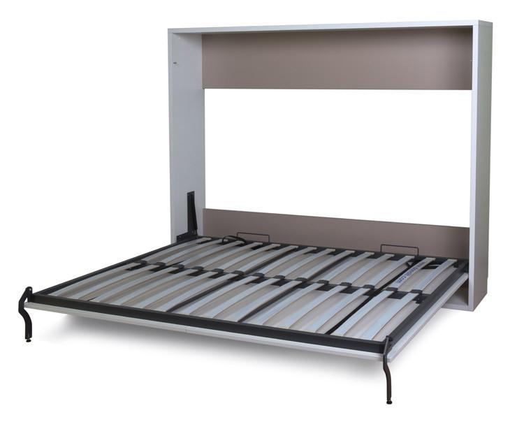 Cama grande colchón viscoelastico-6892