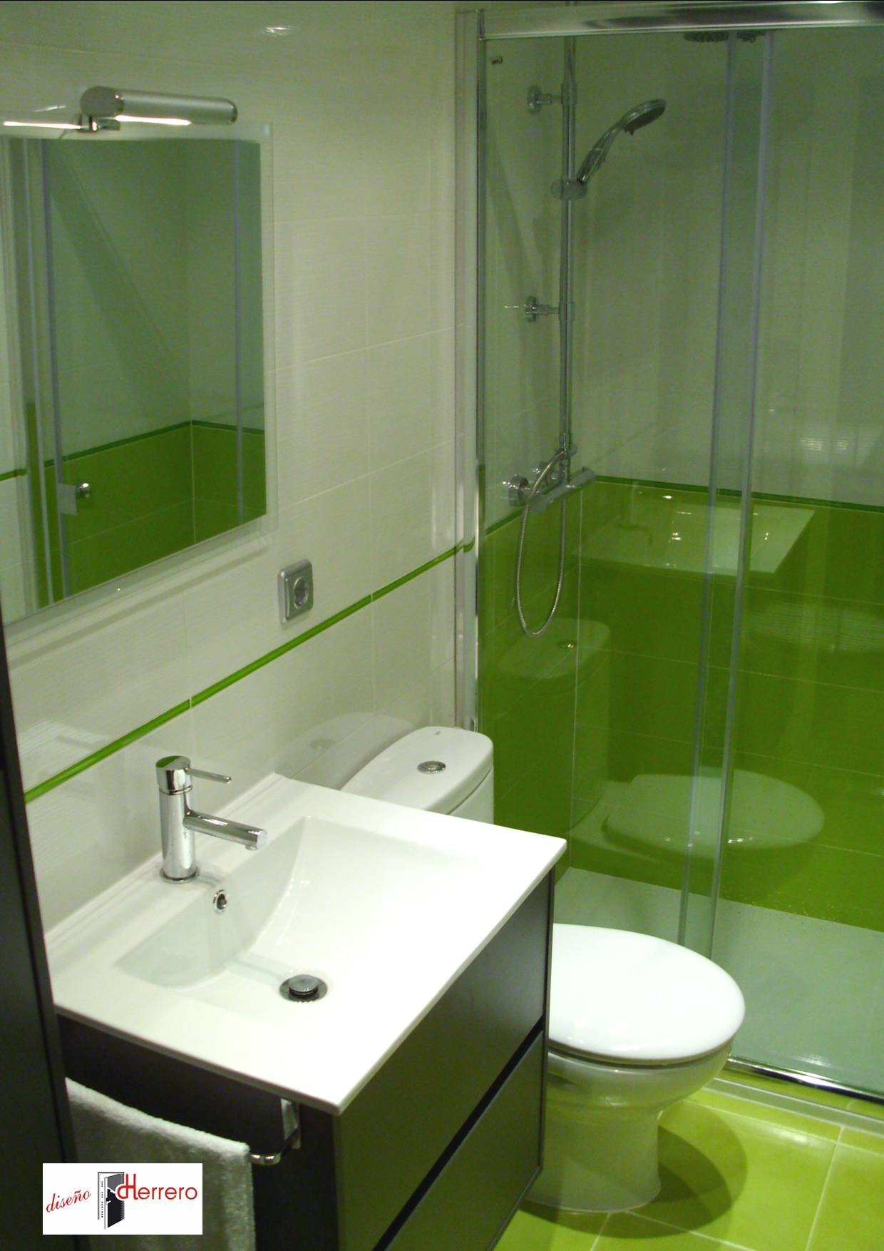 Baño en Zaragoza baño en Zaragoza-6413