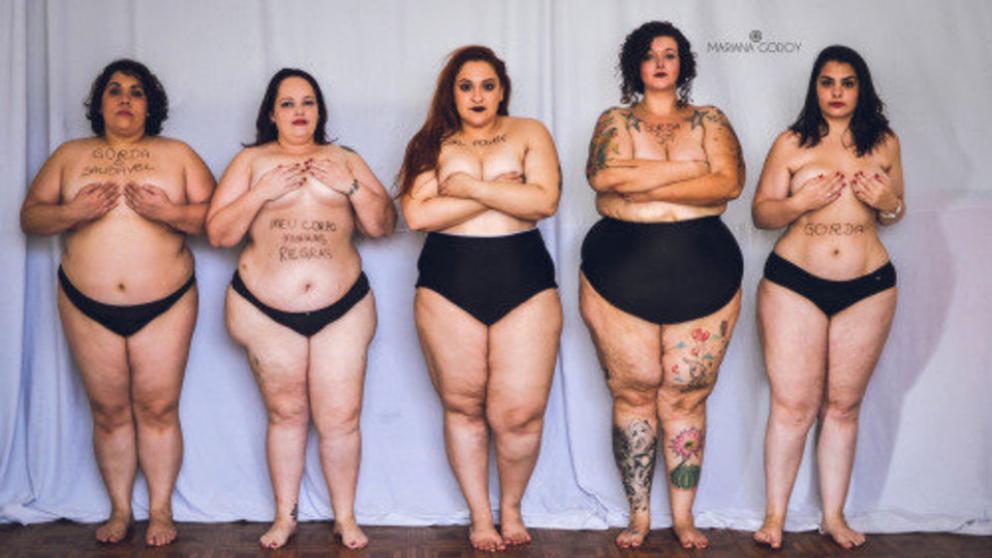 Con mujer gorda en Barcelona-8395
