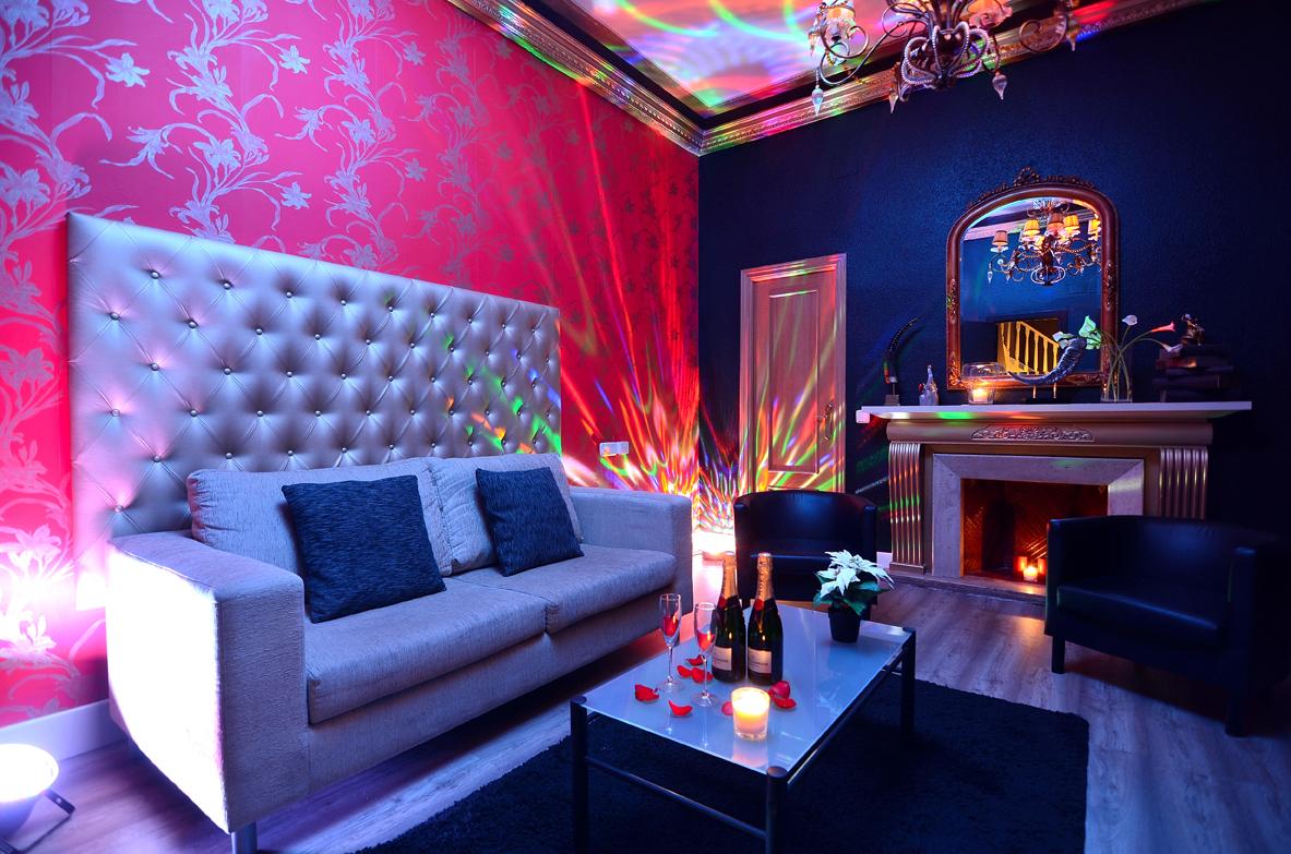 Habitaciones por horas piso relax en Madrid-7958