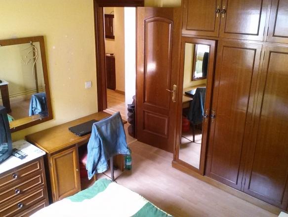 Se alquilan habitaciones en centro de Zaragoza-4560