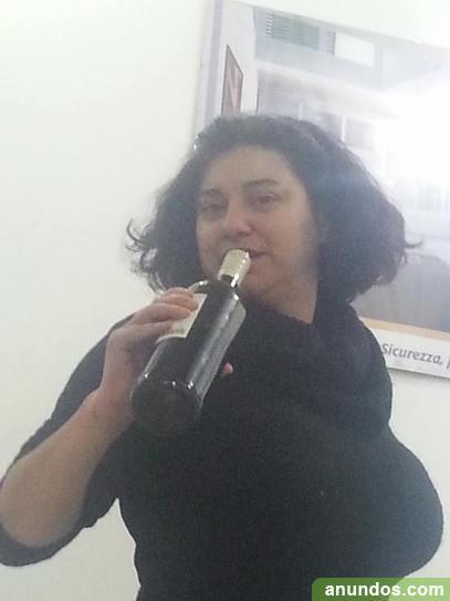 Con mujer gorda en Barcelona-4051