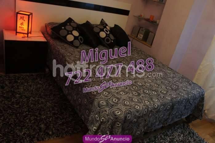 Habitaciones por horas habitacion en Zaragoza-8743