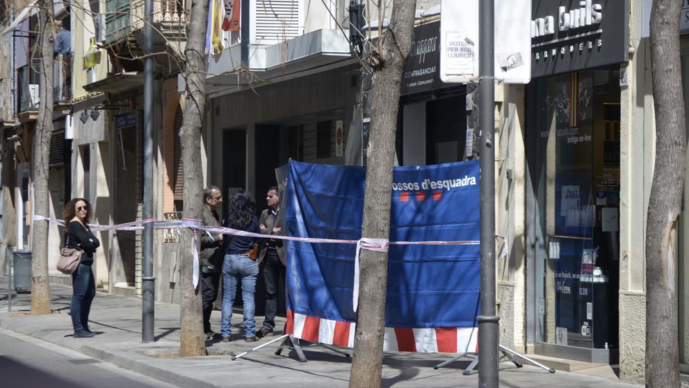 Sexo gallega wasap en Sabadell-3252