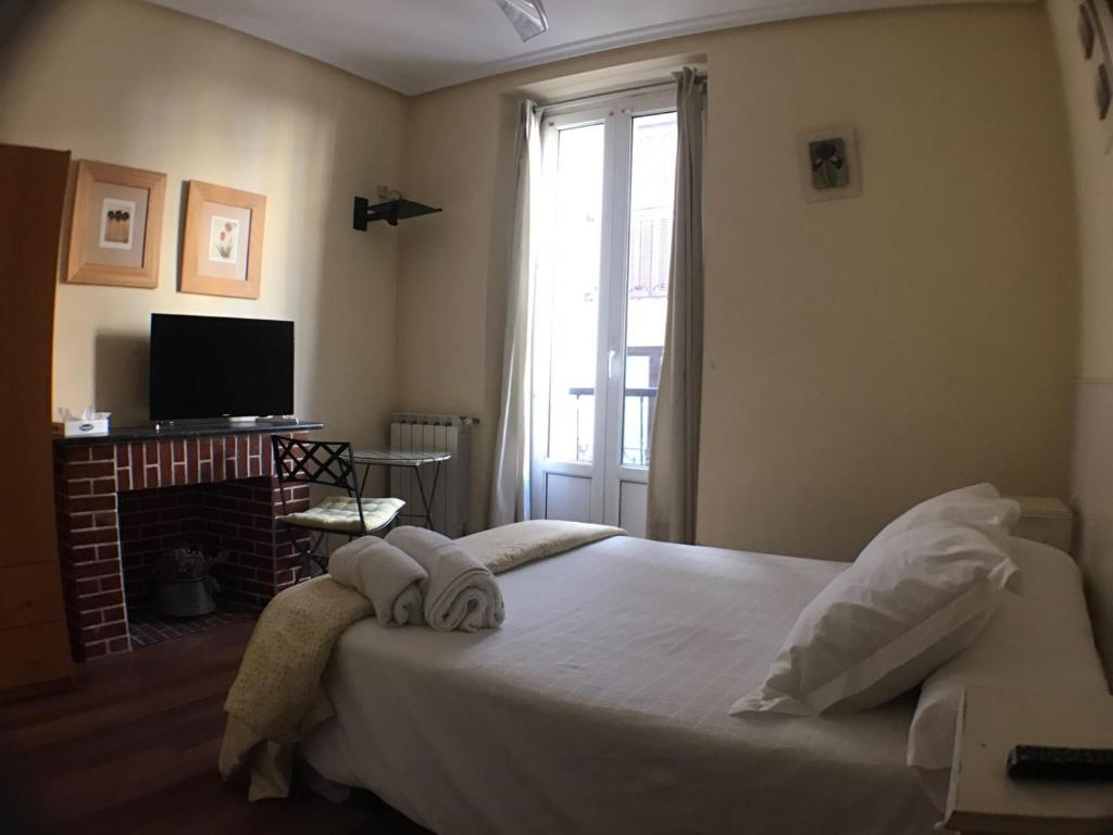 Sexo alquilo habitación en San Sebastián-2867