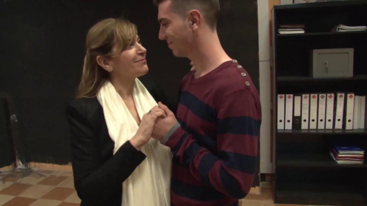 Intercambio de parejas compartir mujer en Sabadell-4985