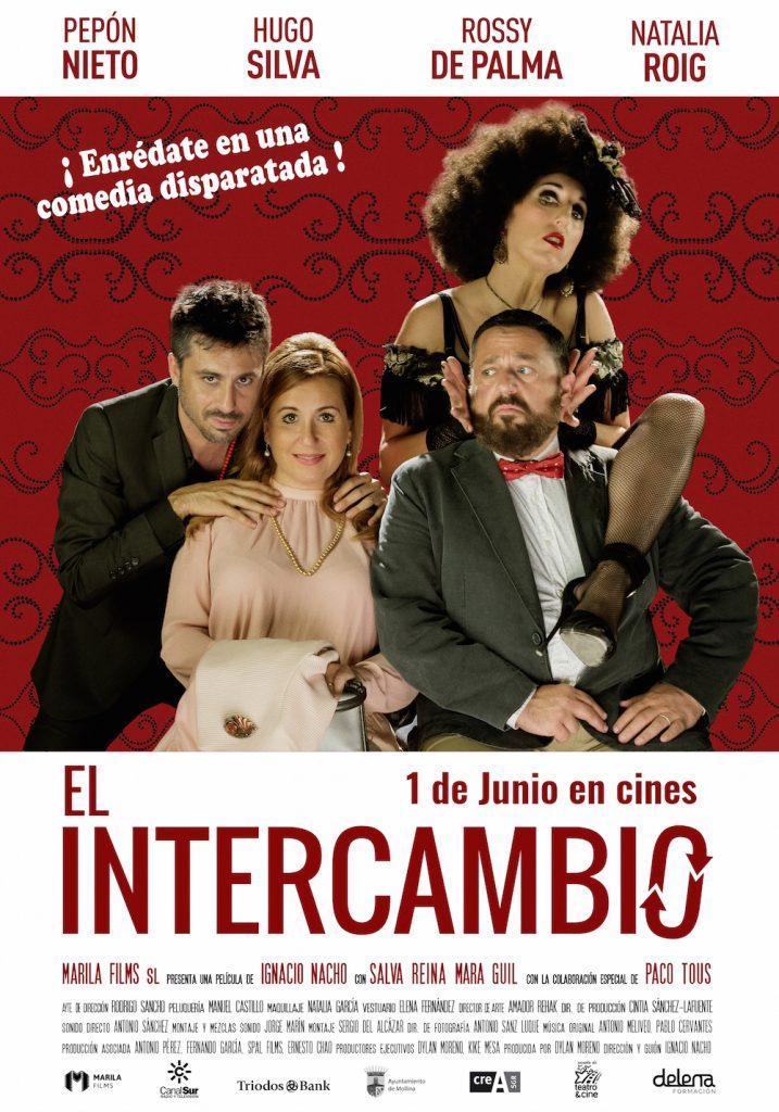 Intercambio de parejas mujer casada en Málaga-2633