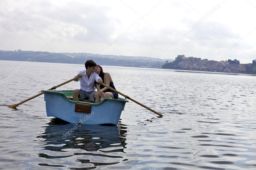Italiano por parejas de vacaciones-3200