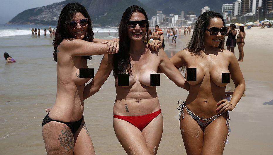 Mujere bárbara brasileña en Castellón-6961