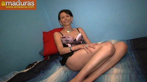 Sexo españolas maduritas en Santa Cruz-7687
