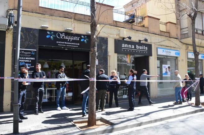 Sexo gallega wasap en Sabadell-8390